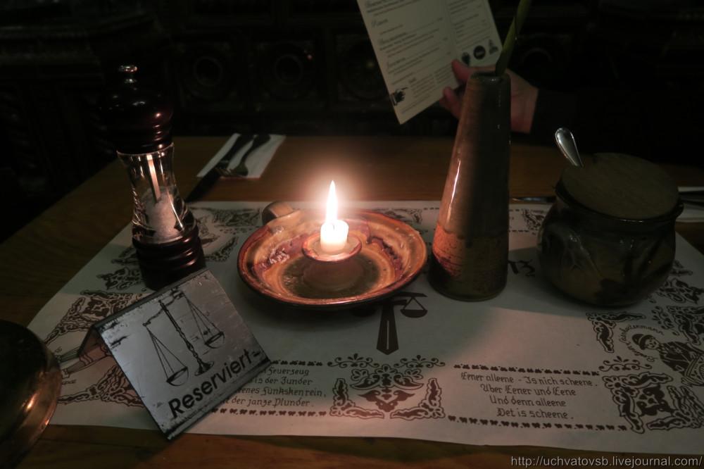 {пивной ресторан zur letzten instanz в Берлине}-22
