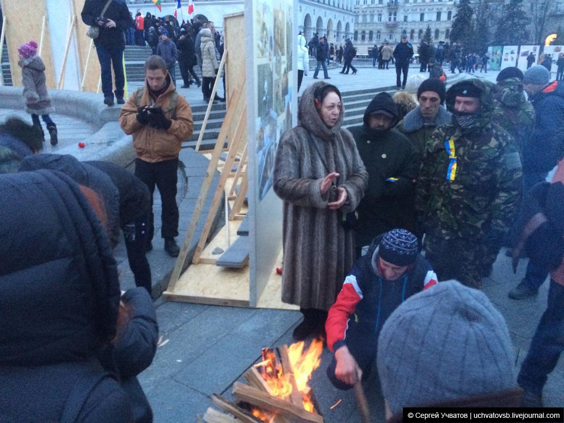 Чё там у хохлов? Майдан 3.0. Съездил в Украину и увидел своими глазами. Часть 4fTXZQJ-fVQ