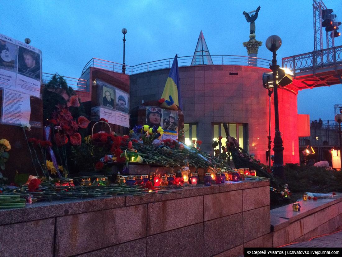 Чё там у хохлов? Майдан 3.0. Съездил в Украину и увидел своими глазами. Часть aQQbqvP4i0g