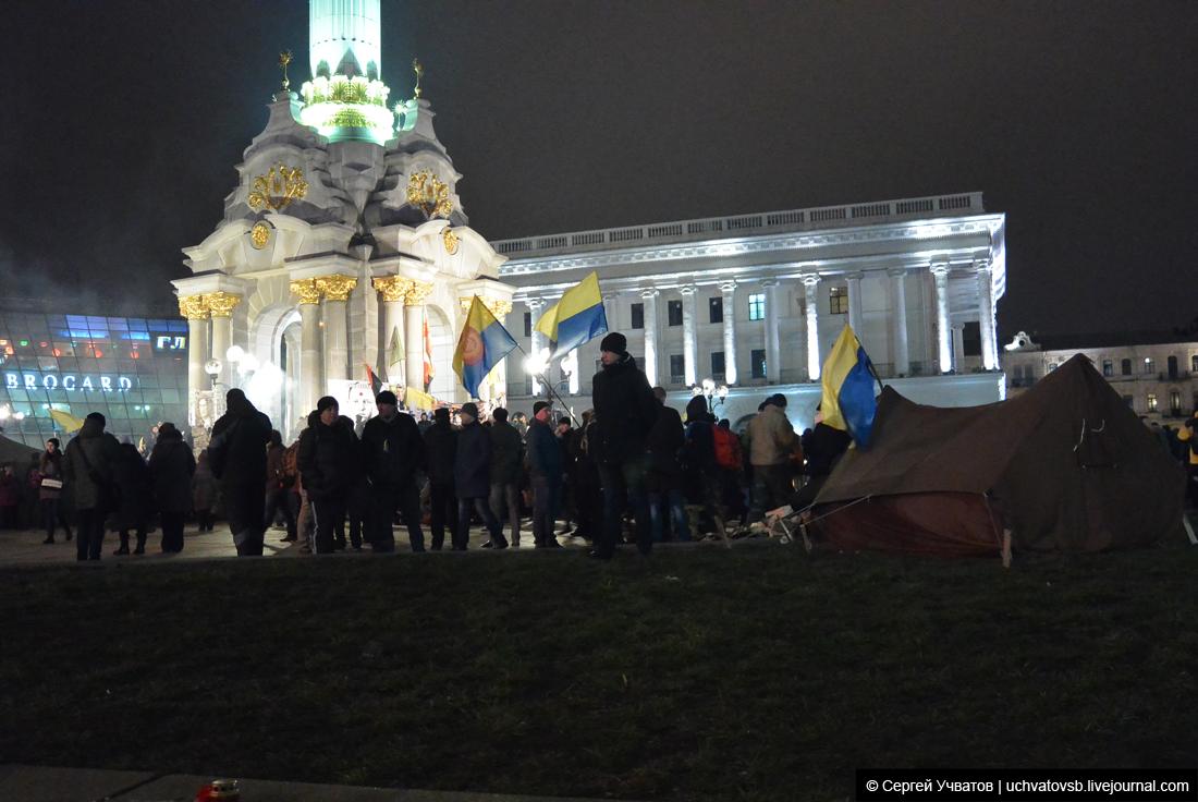Чё там у хохлов? Майдан 3.0. Съездил в Украину и увидел своими глазами. Часть DSC_0469