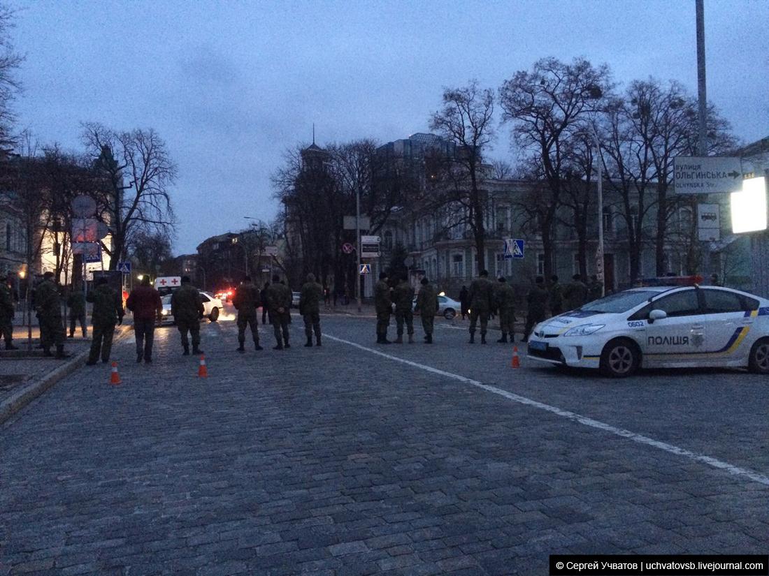 Чё там у хохлов? Майдан 3.0. Съездил в Украину и увидел своими глазами. Часть s6-yzAe8J6w