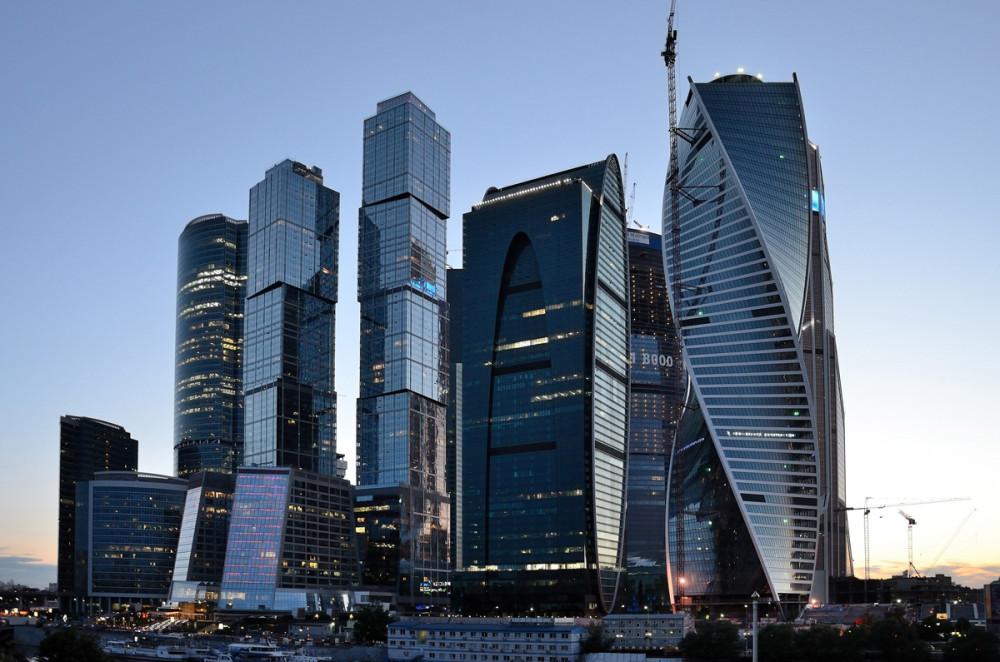 квартиры в москва сити цена фото