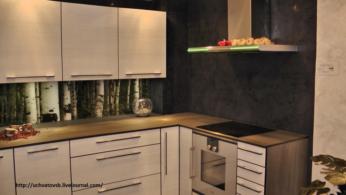 кухонная мебель Nolte