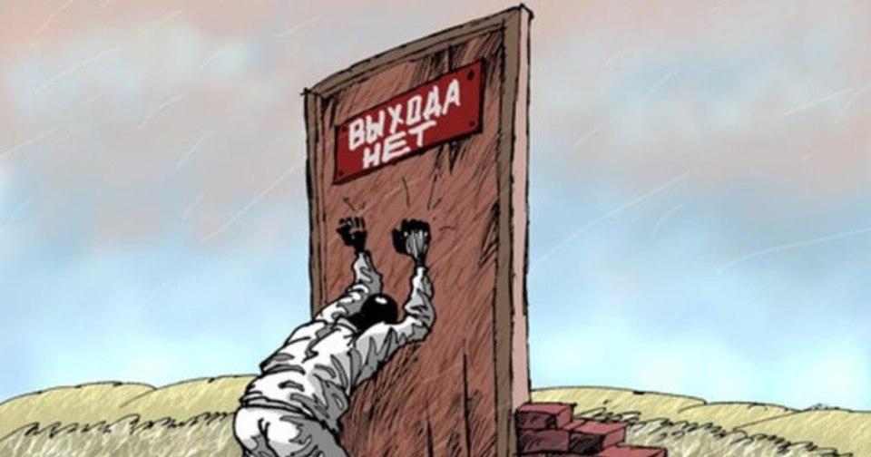Юрист и человек - про случай на Камчатке