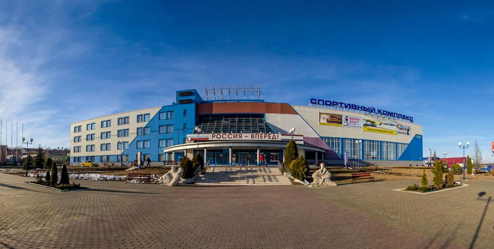 Спорткомплекс-Мордовия