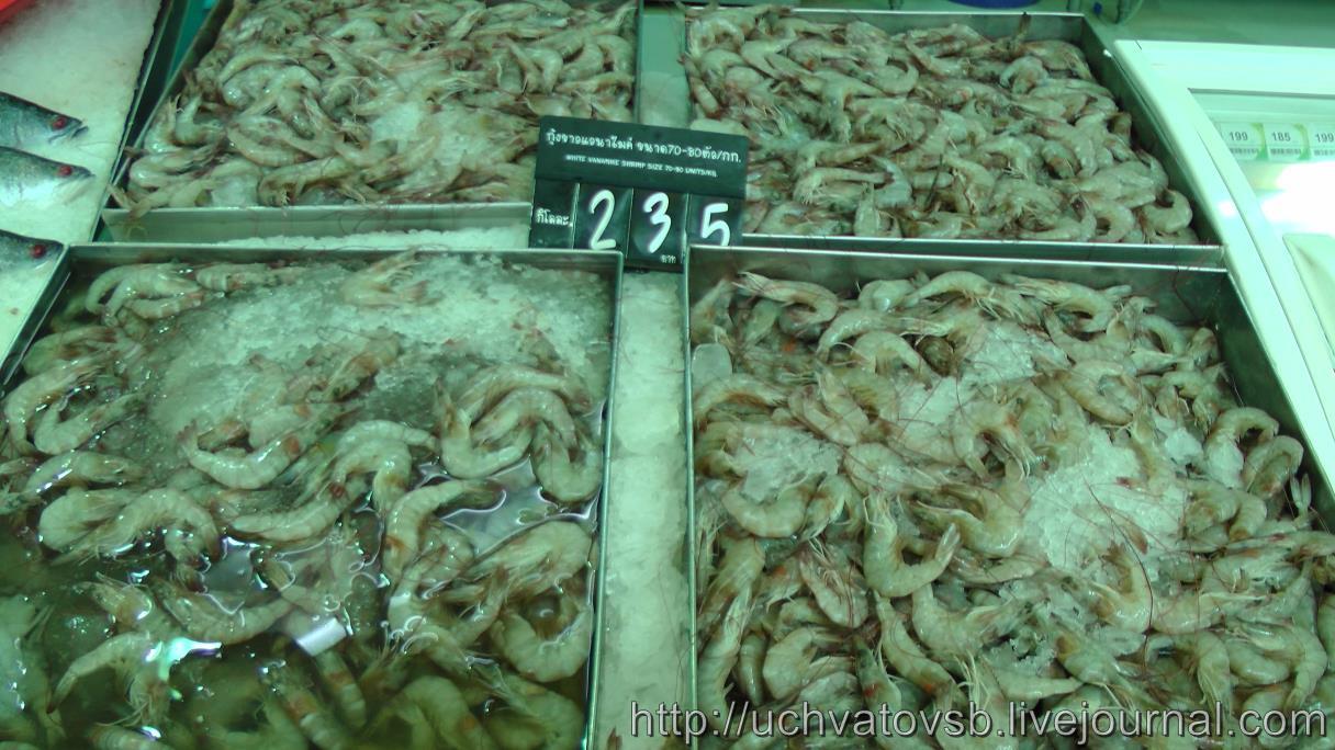 {цены на морепродукты тайланд}-11