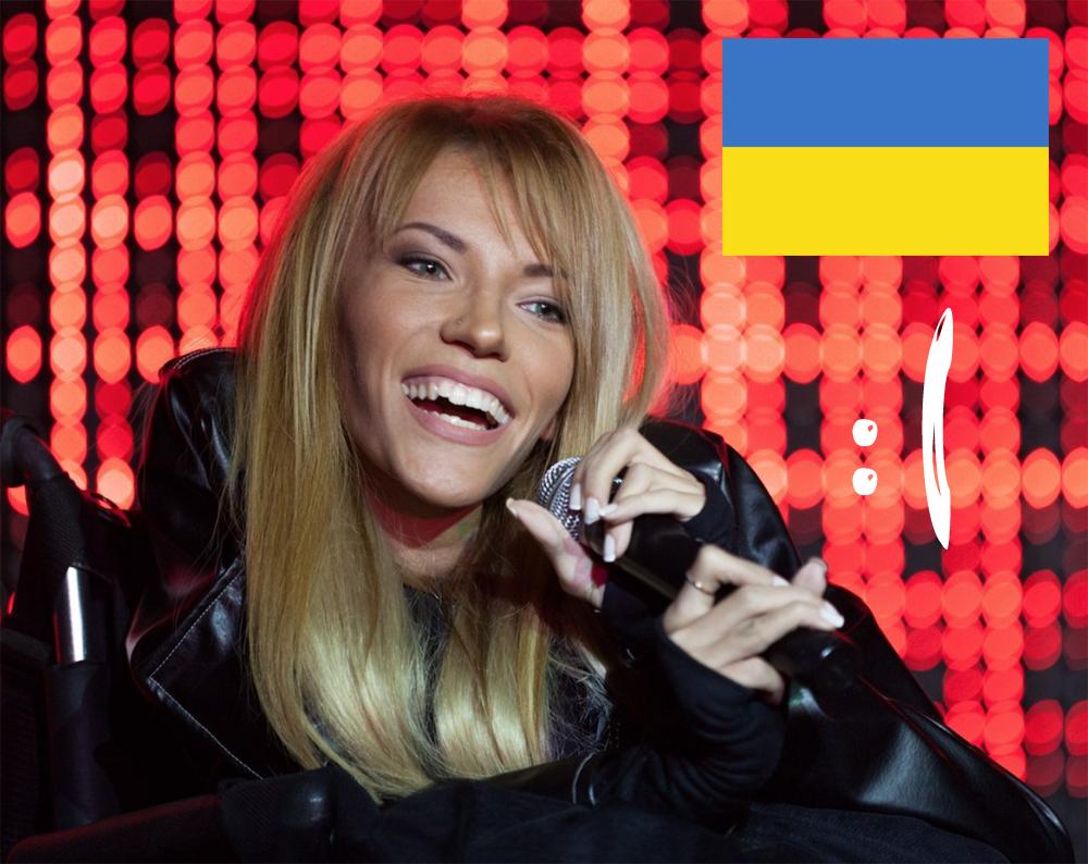 Ответ украинских европейцев по Юлии Самойловой