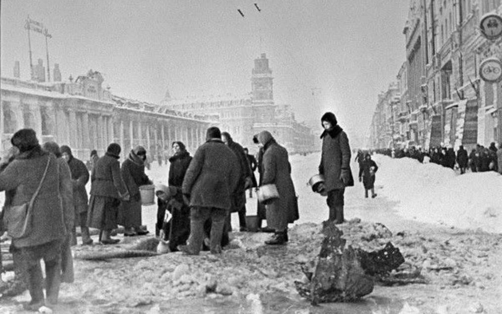 Как в блокадном Ленинграде определяли людоедов?