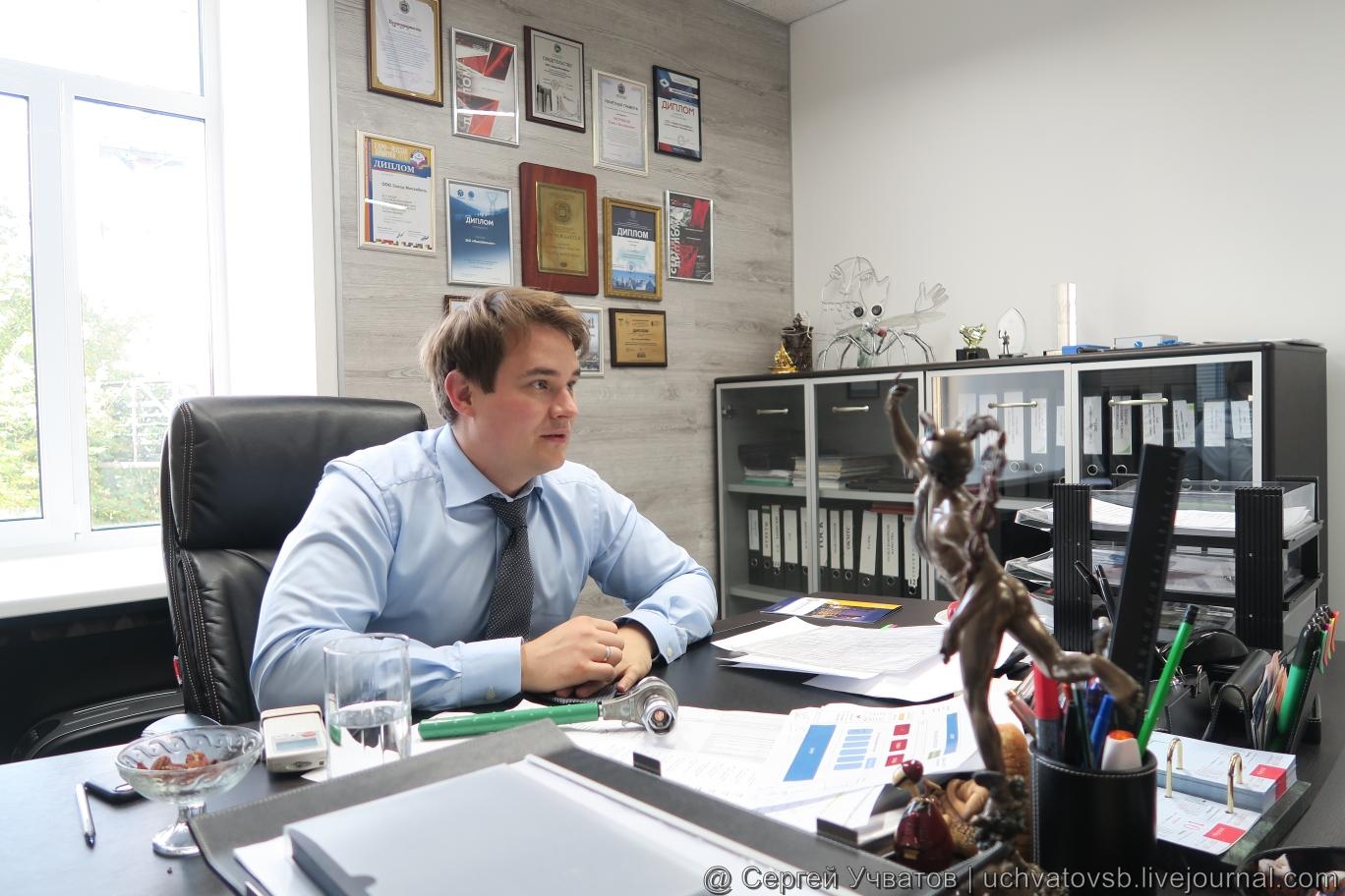 Павел Валерьевич Моряков