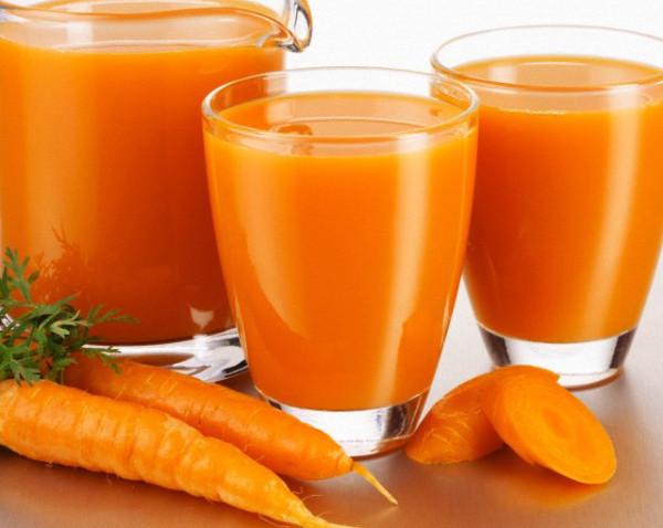 morkovnyy sok 2