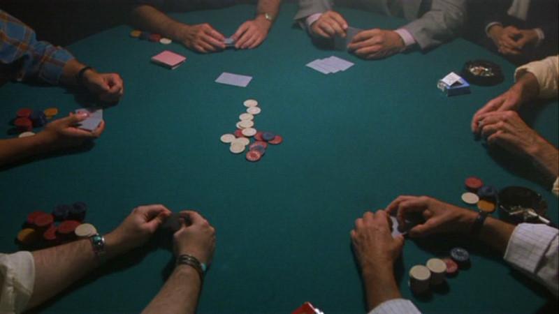 покер игорный дом