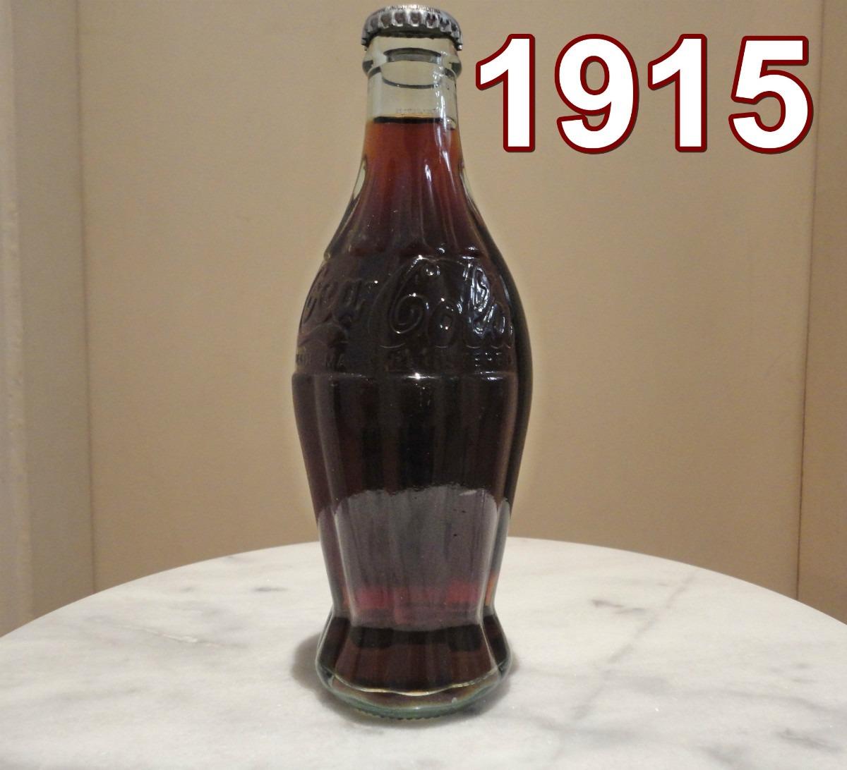 cola 1915