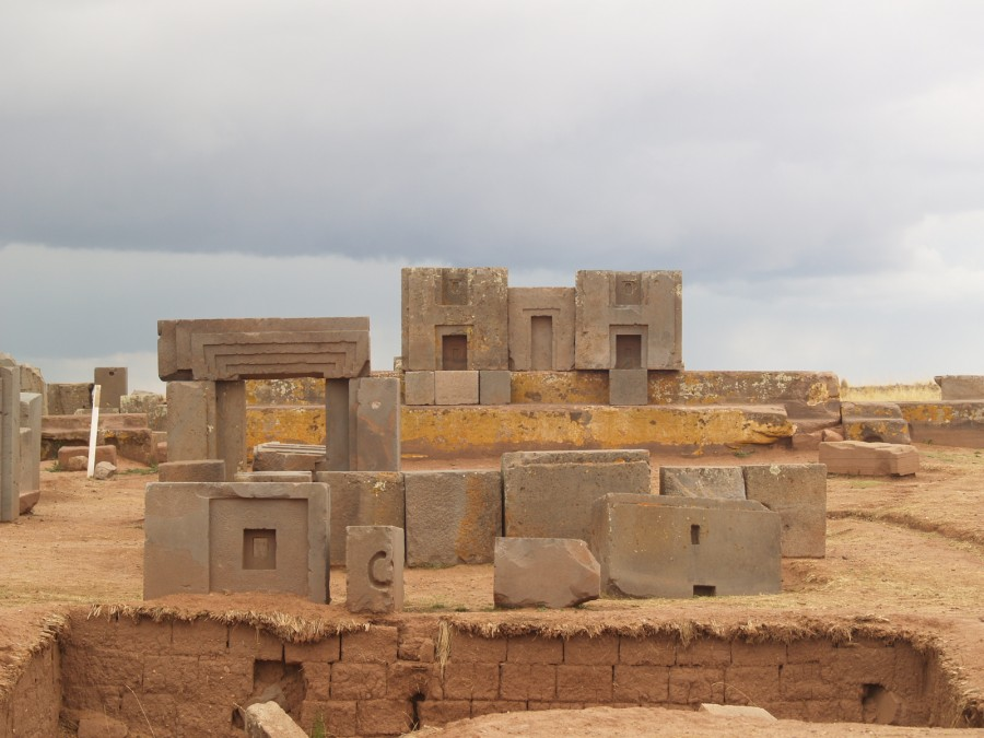 City-of-Tiwanaku-Bolivia-Pumapunku