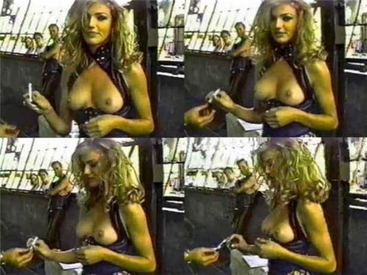 камерон как снималась в порно