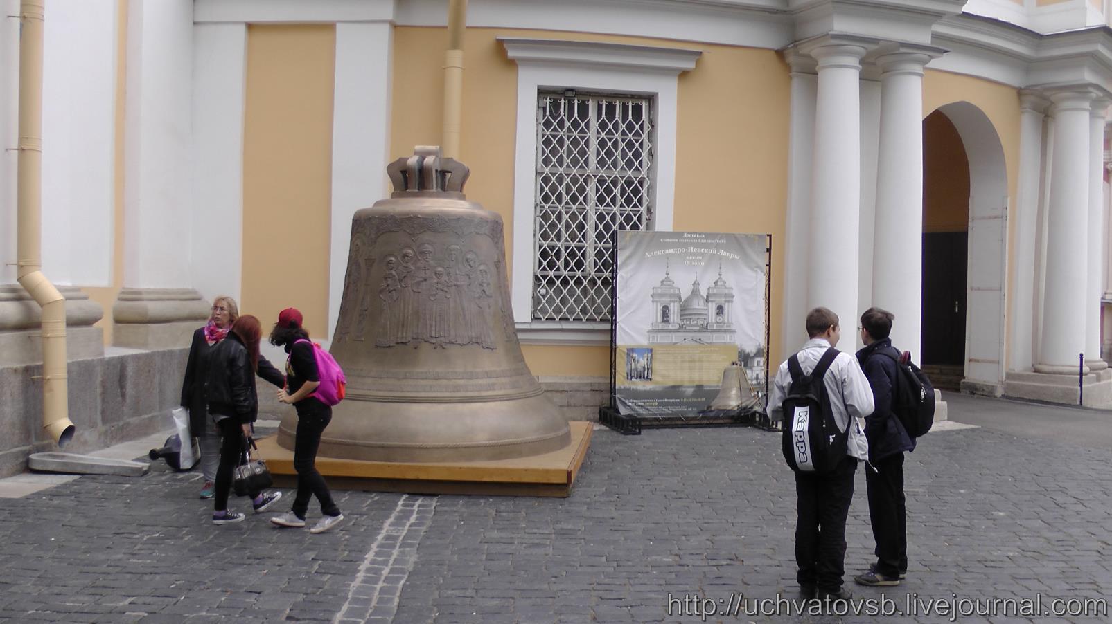 {Никольское кладбище в Санкт-Петербурге и Лавра}-17