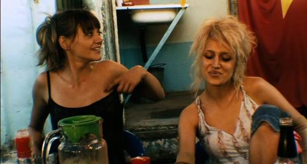 фильмы о японских проститутках