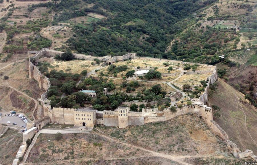 Нарын-кала
