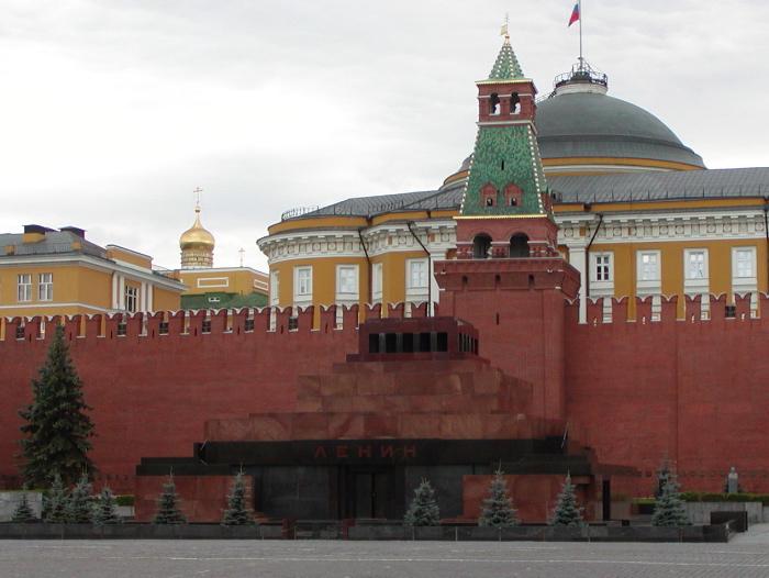 Lenins_Mausoleum