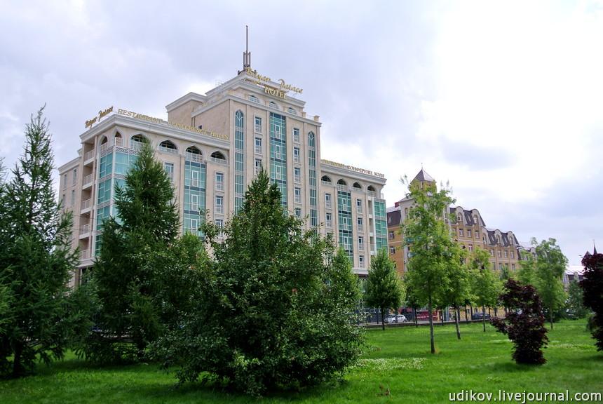 1_Kazan_street