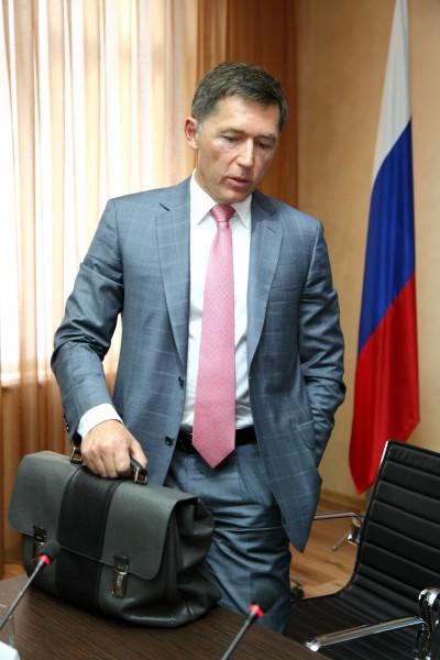 Андрей Некрасов,   Господин Шутов
