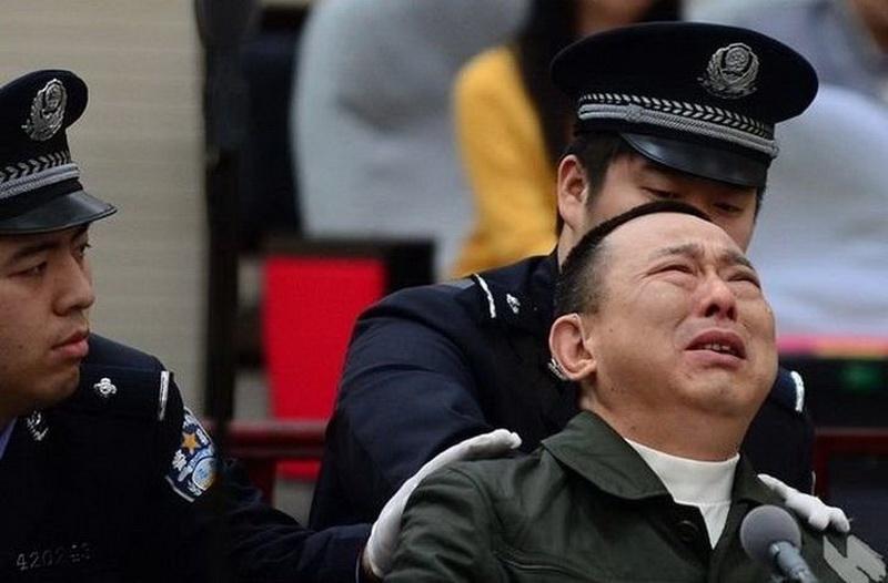 В Китае казнили миллиардера Лю Ханя