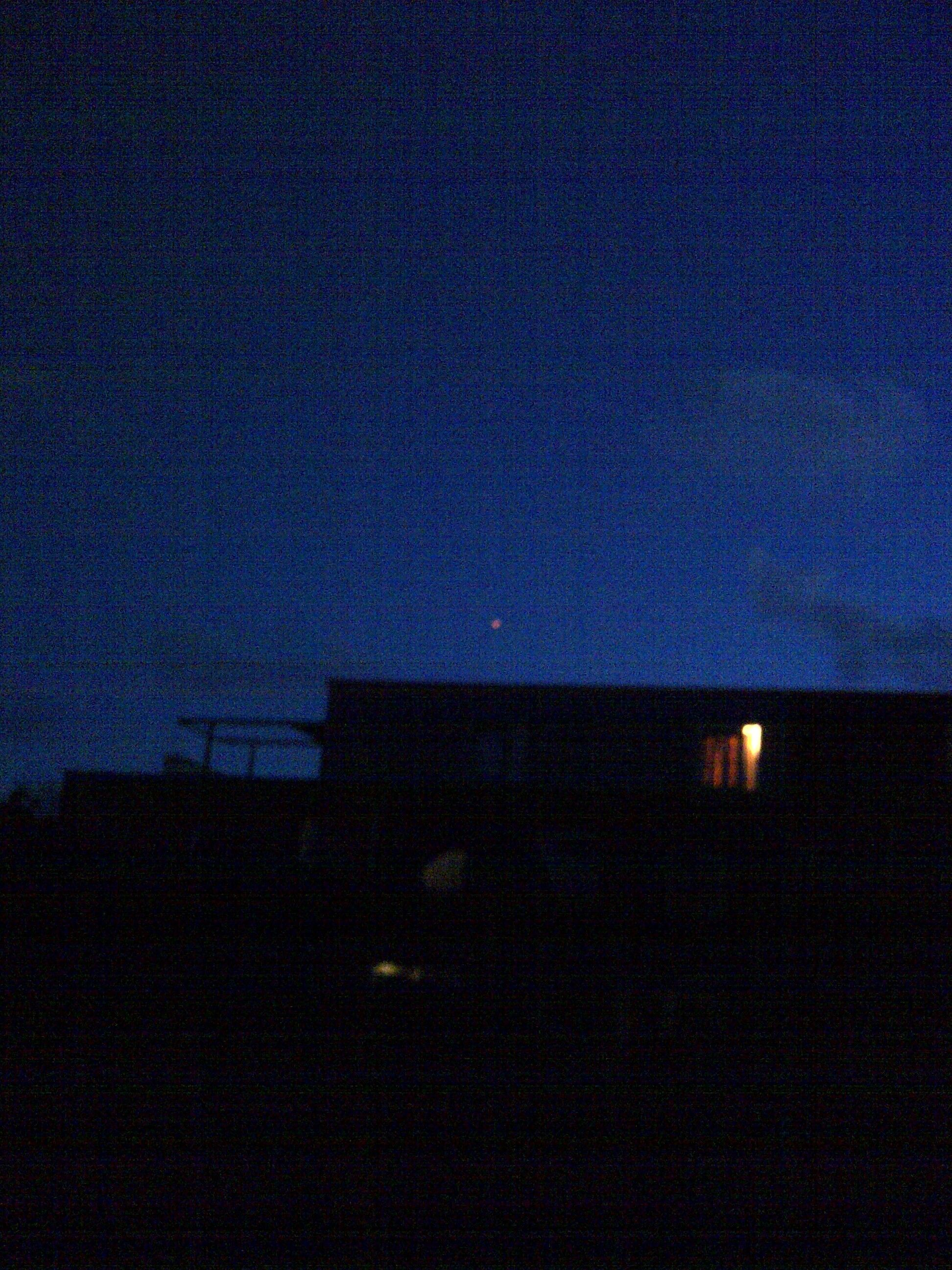 1 Almere-Stad 01-01-2013 Object UFO 1ste Orginele foto Black Berry