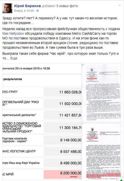 Новым замгубернатора Донецкой области стал блогер Стокоз - Цензор.НЕТ 1607