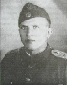 Иван Климчак (Лысий)