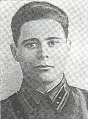 Михааил Нечаев (24 тк)