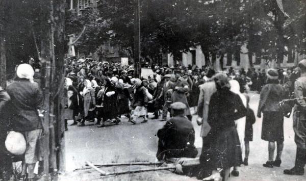 Киев - угон в Германию