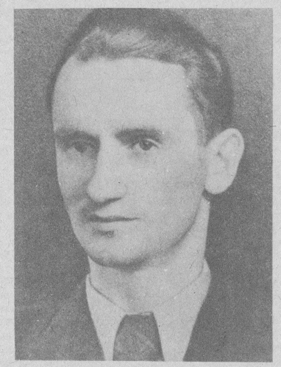 Иван Равлик