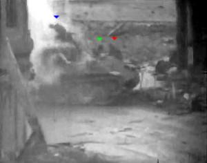 Танковая война. Сгоревшие заживо. us-koehln-m26-pz5_5