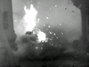 Танковая война. Сгоревшие заживо. us-cologne-14