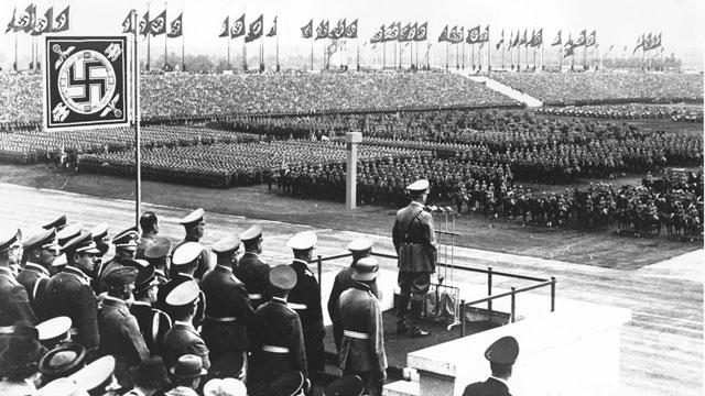 Нюрнберг 13.09.1939