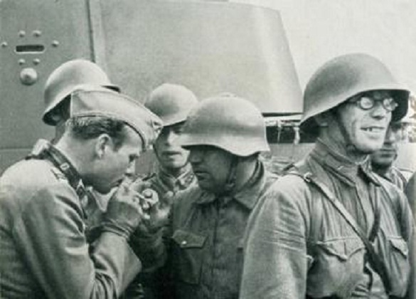 Шлем СШ-36 - 1939-3