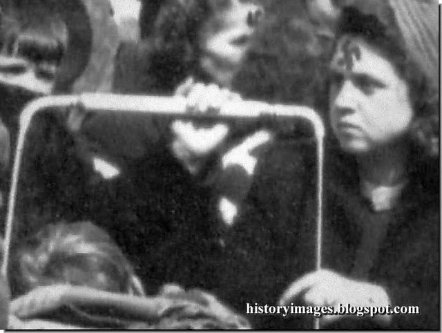 Судетские немцы. Депортация.1945 -2