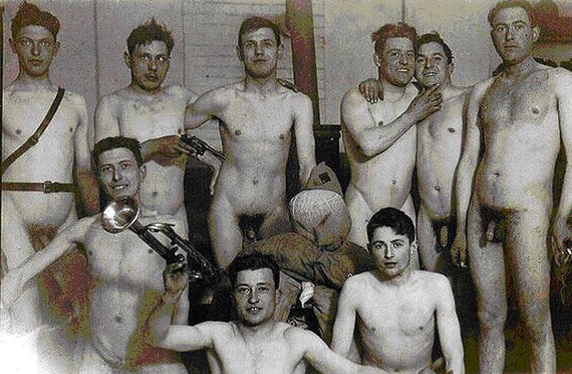 Naked Germans-22