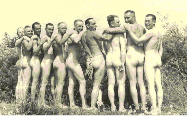 Naked Germans-2