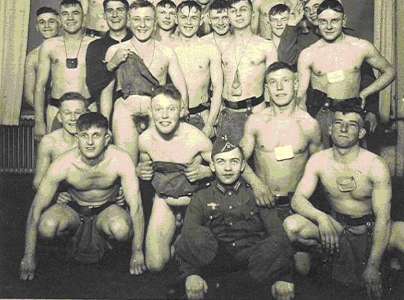 Naked Germans-21