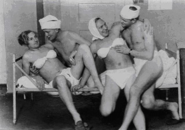 Naked Germans-29