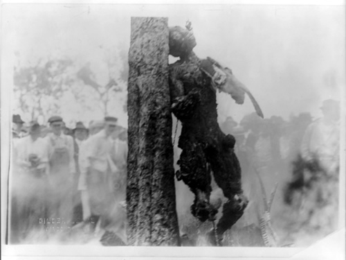 "lynching the epidemic during the late ""there were two or three blacks who were actually around during that time  history of lynchings in the south documents nearly 4,000 names."