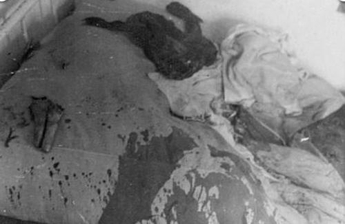 Мациев (ныне Луков, 30 км от Ковеля) 1944 4