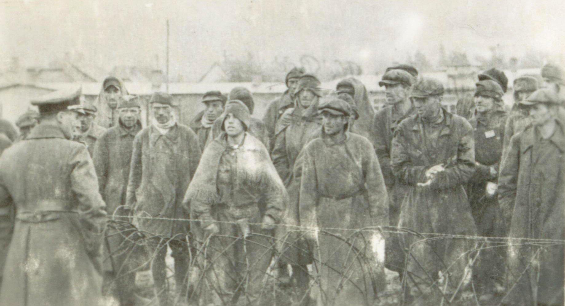 шталаг-18А -4 -русские