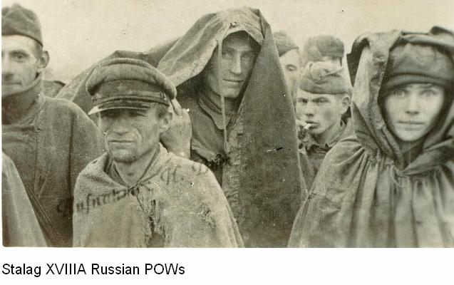 шталаг-18А -19 -русские