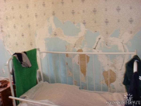 г.Волжский Гор. детская б-ца 2012-1