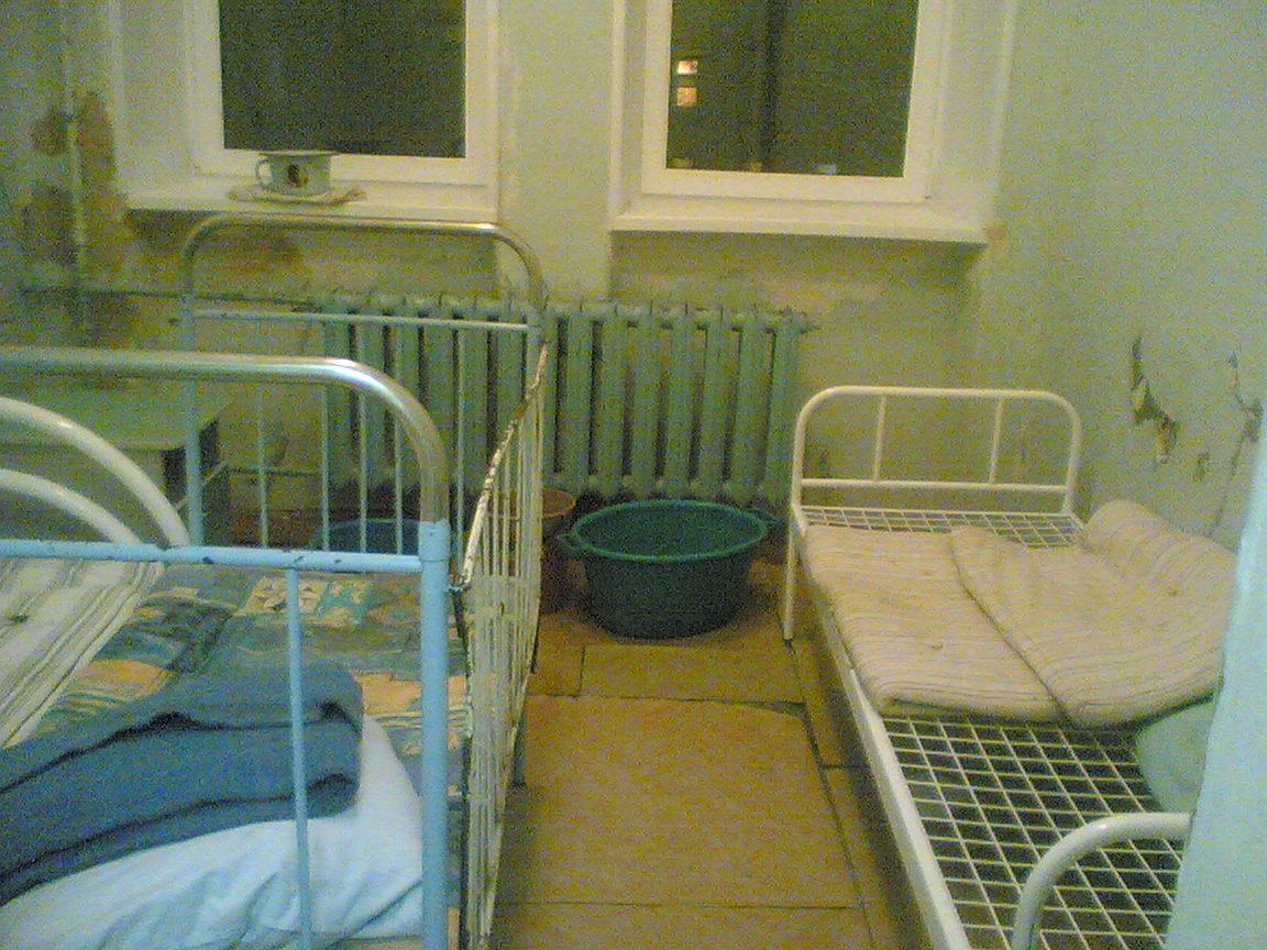 Н.Нов.8-я ДЕТСКАЯ инфекционная больница 2011 -1