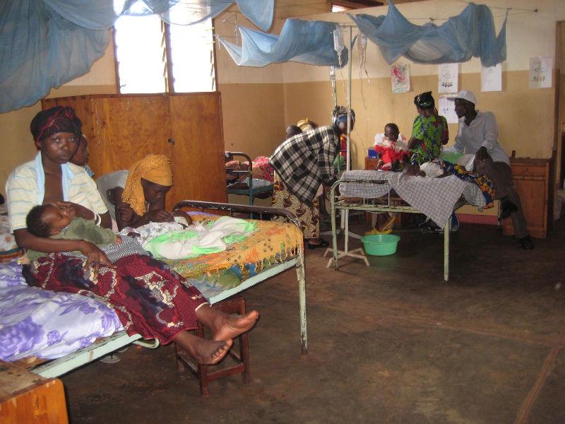 Kibungo, Ngoma District, Eastern Province, Rwanda