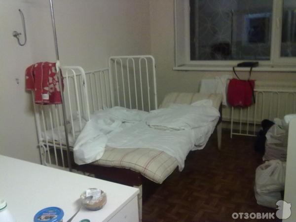 Мбуз альметьевская центральная районная больница