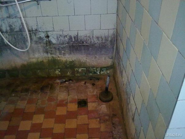 Ухта Роддом душ