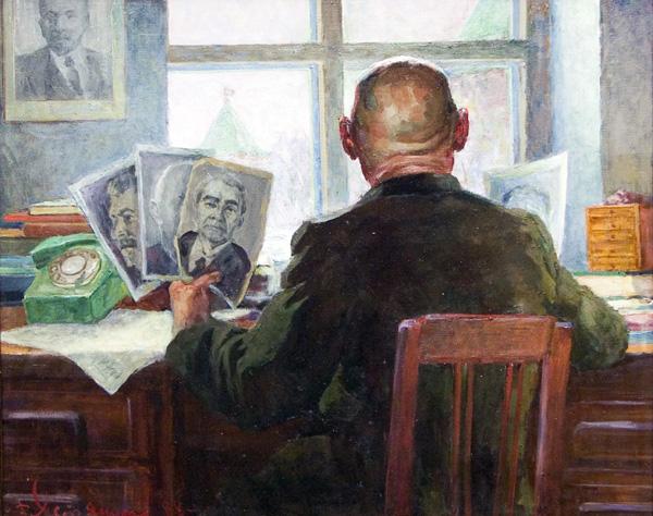 Летянин В.Ф.